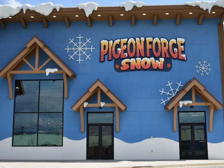 4 Fun Things to Do in Pigeon Forge with Kids