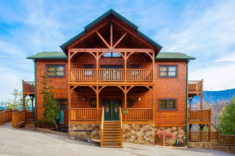 4 Reasons Why Our Cabins are Perfect for Your Gatlinburg Bachelorette Party